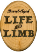 Sierra Nevada Barrel Aged Life & Limb  - American Strong Ale