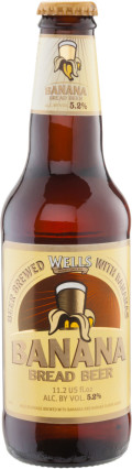 Wells Banana Bread Beer &#40;Bottle&#41; - English Strong Ale