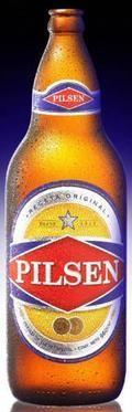 Cerveceria Paraguayana Pilsen Cerveza Blanca - Pale Lager