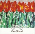 Ons Blond - Belgian Ale