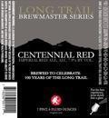 Long Trail Brewmaster Series Centennial Red - American Strong Ale