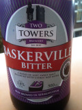 Two Towers Baskerville Bitter - Bitter