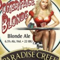 Paradise Creek Dirty Blonde - Golden Ale/Blond Ale