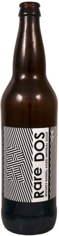 Pegs G.O.O.D. Rare DOS - Imperial Stout