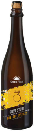 Green Flash Silva Stout - Imperial Stout