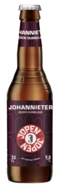 Jopen Johannieter - Weizen Bock