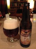 Sallands Landbier Bokkige Theodorus - Dunkler Bock
