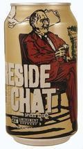 21st Amendment Fireside Chat - Spice/Herb/Vegetable