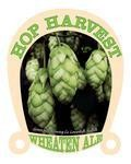 Green Jack Harvest Hop Wheaten Ale - Wheat Ale
