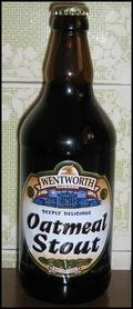 Wentworth Oatmeal Stout  - Stout