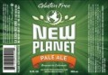 New Planet Off Grid Pale Ale - Specialty Grain