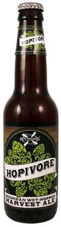 New Holland Hopivore - India Pale Ale &#40;IPA&#41;