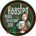 Raasted Hoppy Christmas 2010 - Belgian Ale