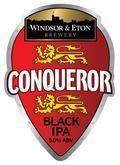 Windsor & Eton Conqueror - Black IPA