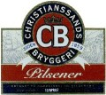 CB Pilsner - Pilsener