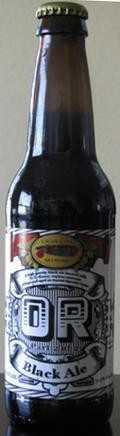 Cigar City Or Black Ale - Black IPA