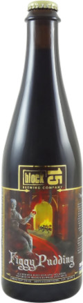 Block 15 Figgy Pudding - American Strong Ale 