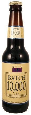 Bells Batch 10000 Ale - American Strong Ale 