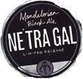 Southern Tier Netra Gal - Black IPA