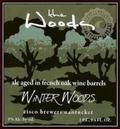 Cisco Winter Woods - Sour Ale/Wild Ale