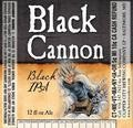 Heavy Seas Black Cannon - Black IPA