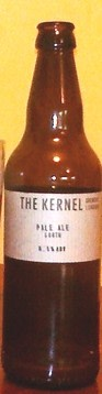 The Kernel Pale Ale South - American Pale Ale