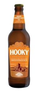 Hook Norton Hooky &#40;Bottle&#41; - Bitter
