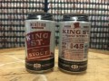 Intuition Ale Works King Street Stout - Imperial Stout