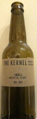 The Kernel Small - Imperial Stout