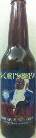 Shorts The Wizard - Barley Wine