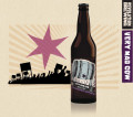 Revolution Barrel Aged Mad Cow Milk Stout - Sweet Stout