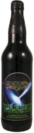Olde Hickory The Event Horizon - Imperial Stout