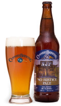 Cannery No Justice Pale Ale (aka No Jail Pale Ale) - Low Alcohol