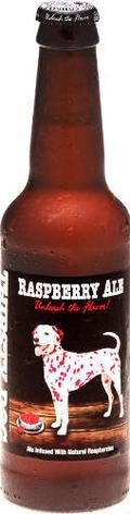 Thirsty Dog Raspberry Ale - Fruit Beer