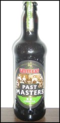 Fullers Past Masters XX Strong Ale - English Strong Ale