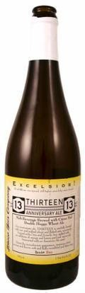 Ithaca Excelsior&#033; Thirteen - American Strong Ale 