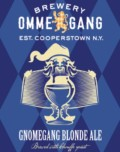 Ommegang Gnomegang - Belgian Strong Ale