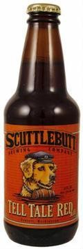 Scuttlebutt Tell Tale Red - Amber Ale