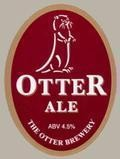 Otter Ale - Premium Bitter/ESB