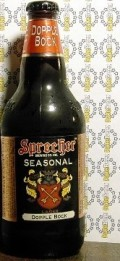 Sprecher Dopple Bock - Doppelbock