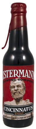 Listermann Cincinnatus - Imperial Stout