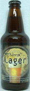 Siletz Lovin Lager - Pilsener
