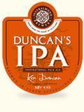 Inveralmond Duncans IPA - Bitter