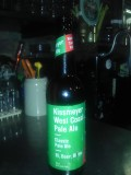 Kissmeyer West Coast Pale Ale - American Pale Ale