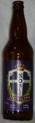 Noble Ale Works Nobility - Imperial/Double IPA