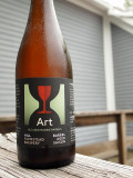 Hill Farmstead Art - Saison