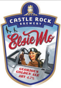 Castle Rock Elsie Mo &#40;Cask&#41; - Golden Ale/Blond Ale