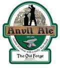 Old Forge Anvil Ale - Bitter