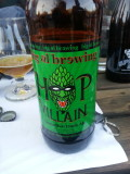 Big Al Hop Villain - Black IPA