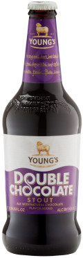 Youngs Double Chocolate Stout - Stout